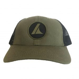 ProKennex patch pickleball hat